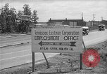 Image of Y-12 Plant Oak Ridge Tennessee USA, 1946, second 5 stock footage video 65675046555