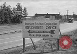 Image of Y-12 Plant Oak Ridge Tennessee USA, 1946, second 6 stock footage video 65675046555