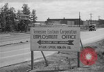 Image of Y-12 Plant Oak Ridge Tennessee USA, 1946, second 7 stock footage video 65675046555