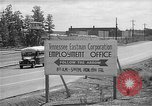 Image of Y-12 Plant Oak Ridge Tennessee USA, 1946, second 11 stock footage video 65675046555