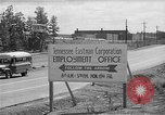 Image of Y-12 Plant Oak Ridge Tennessee USA, 1946, second 12 stock footage video 65675046555