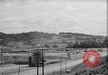 Image of X-10 Plant Oak Ridge Tennessee USA, 1946, second 3 stock footage video 65675046556