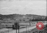 Image of X-10 Plant Oak Ridge Tennessee USA, 1946, second 4 stock footage video 65675046556