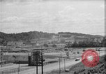 Image of X-10 Plant Oak Ridge Tennessee USA, 1946, second 5 stock footage video 65675046556