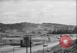 Image of X-10 Plant Oak Ridge Tennessee USA, 1946, second 7 stock footage video 65675046556