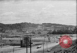 Image of X-10 Plant Oak Ridge Tennessee USA, 1946, second 8 stock footage video 65675046556