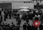 Image of hovercraft United Kingdom, 1959, second 7 stock footage video 65675046562