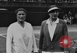 Image of Wimbledon Championship United Kingdom, 1930, second 11 stock footage video 65675046569