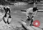 Image of Water Walk Enns Austria, 1930, second 12 stock footage video 65675046571