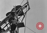Image of aerial automobile jump Atlantic City New Jersey USA, 1930, second 11 stock footage video 65675046573