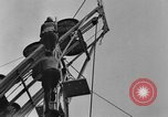 Image of aerial automobile jump Atlantic City New Jersey USA, 1930, second 12 stock footage video 65675046573