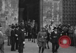 Image of Palio di Siena Horse race Siena Italy, 1930, second 4 stock footage video 65675046575