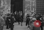 Image of Palio di Siena Horse race Siena Italy, 1930, second 5 stock footage video 65675046575