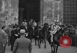 Image of Palio di Siena Horse race Siena Italy, 1930, second 6 stock footage video 65675046575