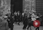 Image of Palio di Siena Horse race Siena Italy, 1930, second 7 stock footage video 65675046575