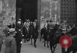 Image of Palio di Siena Horse race Siena Italy, 1930, second 8 stock footage video 65675046575