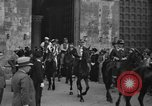 Image of Palio di Siena Horse race Siena Italy, 1930, second 9 stock footage video 65675046575