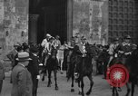 Image of Palio di Siena Horse race Siena Italy, 1930, second 10 stock footage video 65675046575