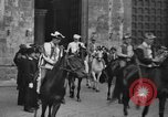 Image of Palio di Siena Horse race Siena Italy, 1930, second 12 stock footage video 65675046575