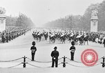 Image of King George London England United Kingdom, 1930, second 9 stock footage video 65675046576