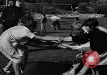 Image of fire dog Richmond California USA, 1930, second 12 stock footage video 65675046582