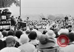 Image of diplomas to cadets West Point New York USA, 1930, second 11 stock footage video 65675046586
