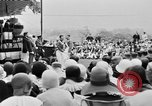 Image of diplomas to cadets West Point New York USA, 1930, second 12 stock footage video 65675046586
