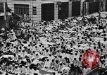 Image of celebrates commemoration Calcutta India, 1930, second 12 stock footage video 65675046589