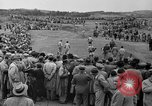 Image of Ryder Cup Championship Southport England, 1937, second 7 stock footage video 65675046597
