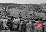 Image of Ryder Cup Championship Southport England, 1937, second 8 stock footage video 65675046597