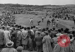 Image of Ryder Cup Championship Southport England, 1937, second 9 stock footage video 65675046597