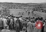 Image of Ryder Cup Championship Southport England, 1937, second 10 stock footage video 65675046597