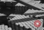 Image of explosives set off Canada, 1958, second 11 stock footage video 65675046600