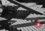 Image of explosives set off Canada, 1958, second 12 stock footage video 65675046600