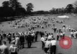 Image of 22nd Masters Golf Championship Augusta Georgia USA, 1958, second 8 stock footage video 65675046603