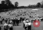 Image of 22nd Masters Golf Championship Augusta Georgia USA, 1958, second 9 stock footage video 65675046603
