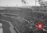 Image of Baseball World Series game seven Saint Louis Missouri USA, 1964, second 7 stock footage video 65675046611