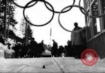 Image of winter olympics Innsbruck Austria, 1964, second 2 stock footage video 65675046616