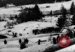 Image of winter olympics Innsbruck Austria, 1964, second 6 stock footage video 65675046616
