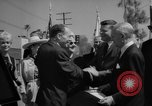 Image of Jules Stein Los Angeles California USA, 1966, second 9 stock footage video 65675046619