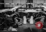 Image of fashion parade Budapest Hungary, 1966, second 8 stock footage video 65675046620