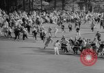 Image of Masters Golf Tournament Augusta Georgia USA, 1966, second 7 stock footage video 65675046622
