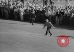 Image of Masters Golf Tournament Augusta Georgia USA, 1966, second 8 stock footage video 65675046622