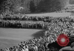 Image of Masters Golf Tournament Augusta Georgia USA, 1966, second 12 stock footage video 65675046622