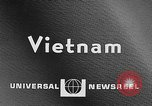 Image of bombers Vietnam, 1967, second 4 stock footage video 65675046624