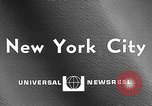 Image of Rudi Gernreich New York City USA, 1967, second 2 stock footage video 65675046626