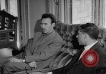 Image of Colonel Houari Boumedienne Algeria, 1965, second 11 stock footage video 65675046631