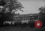Image of Will Rogers Hospital Saranac Lake New York USA, 1965, second 7 stock footage video 65675046632