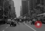 Image of world premier Chicago Illinois USA, 1965, second 5 stock footage video 65675046633