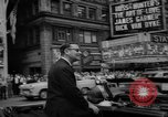 Image of world premier Chicago Illinois USA, 1965, second 12 stock footage video 65675046633